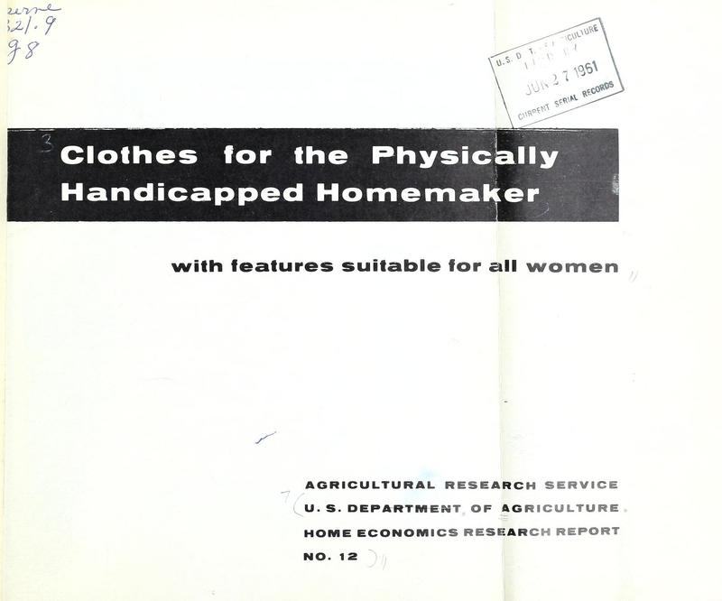 Clothes for the Physically Handicapped Homemaker Cover.jpg