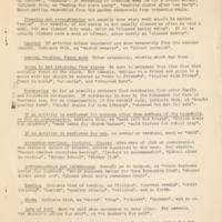 Instructions for study of use of time by homemakers 1931 2.jpg