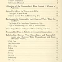 Time expenditures on homemaking activities in 183 Vermont farm homes TOC.jpg