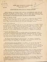 Instructions for study of use of time by homemakers 1931 1.jpg