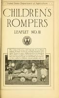 Children\'s Rompers Cover.jpg