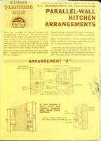 Parallel-Wall Kitchen Arrangements Cover.jpg