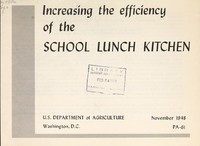 Increasing the Efficiency of the School Lunch Kitchen Cover.jpg