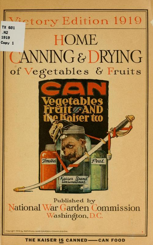 Home Canning and Drying of Vegetables and Fruits Cover.jpg