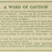A Word of Caution.jpg