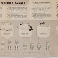 Take Care of Pressure Canners