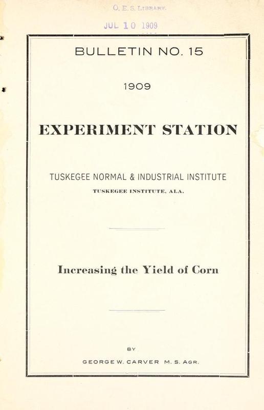 Increasing the Yield of Corn