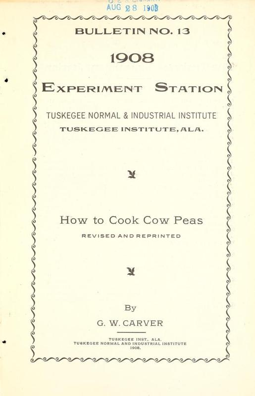 How to Cook Cow Peas