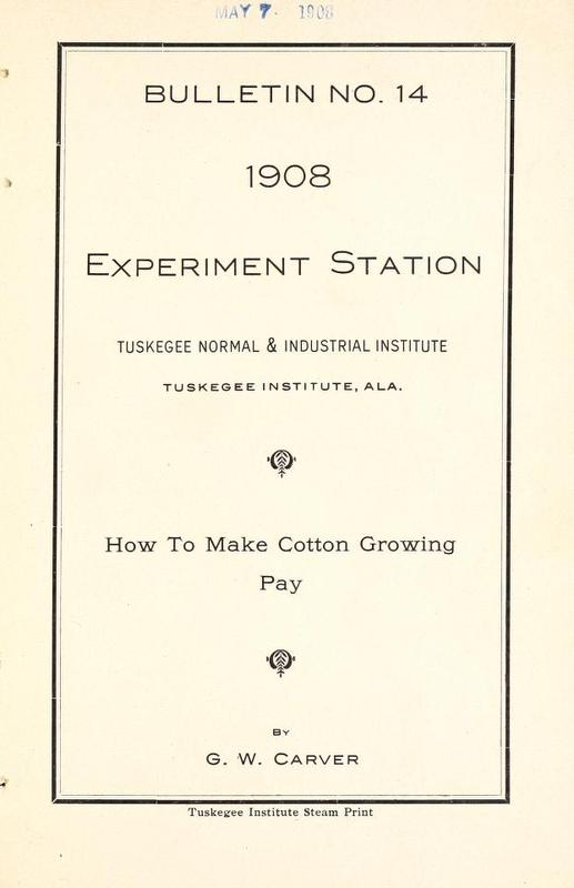 How to Make Cotton Growing Pay