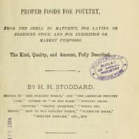 How to Feed Fowls Title Page.jpg