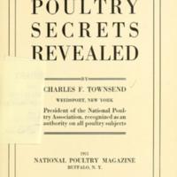 Poultry Secrets Revealed Title Page.jpg