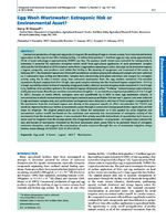 Egg Wash Wastewater Estrogenic Risk or Environmental Asset.JPG
