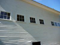 Robert Frost House - Barn windows.jpg