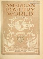 American Poultry World Volume 1 Number 1.jpg