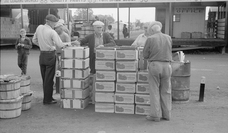 Benton Harbor, MI 1940.jpg