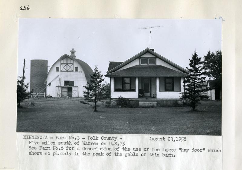 MINNESOTA-Farm No. 3-Polk Country