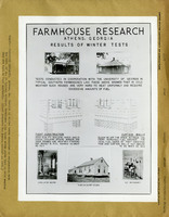 Farmhouse Research Athens, GA