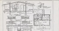 Home blueprint.