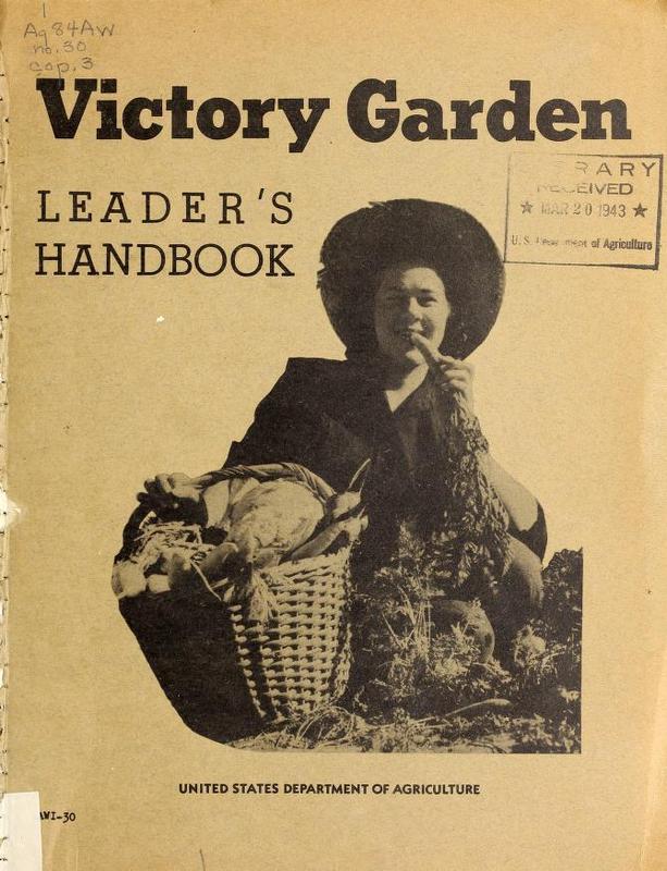 Victory Garden: Leader's Handbook