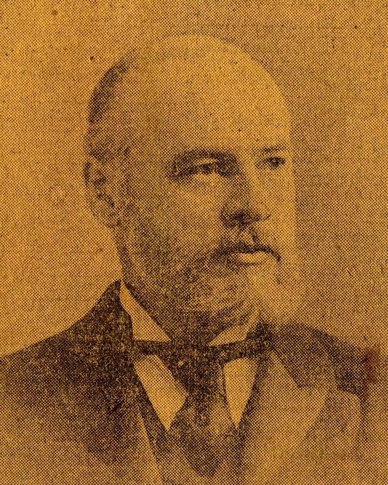 William H. Welch