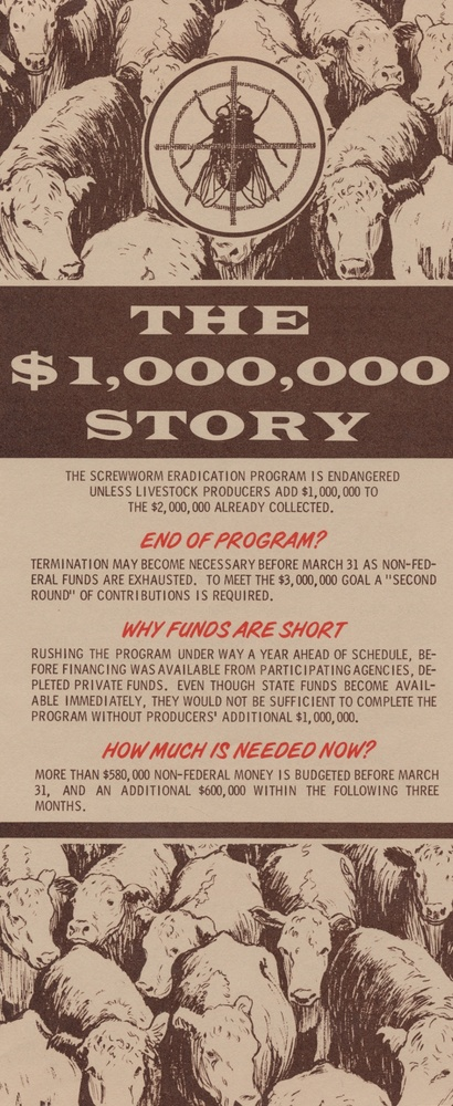 The $1,000,000 Story