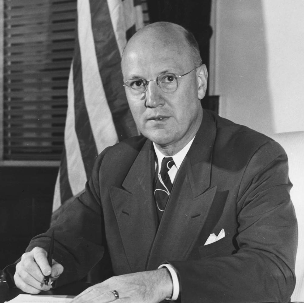 Charles F. Brannan