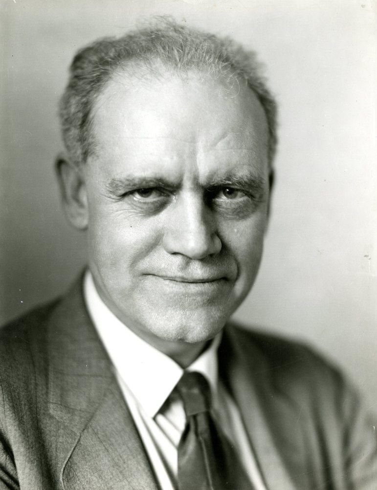 Maurice C. Hall