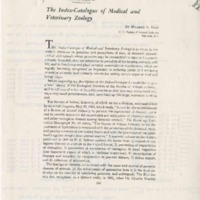 Image for the first content page of the item, linking to the the individual item page.
