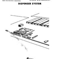 A/A45Y-1 Internal Defoliant Dispenser System