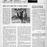 USDA, November 25, 1965 (Newsletter)