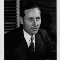 Edward F. Knipling, In Charge, Orlando, Fla., Field Station, Bureau of Field Entomology and Plant Quarantine
