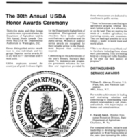 USDA, May 26, 1976 (Newsletter)