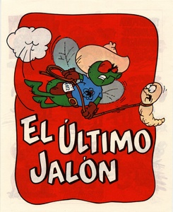 Thumbnail for the first (or only) page of El Ultimo Jalon.