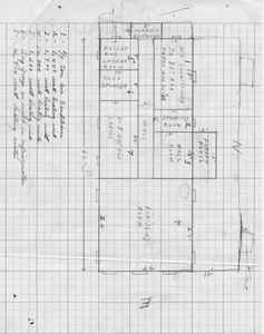 Thumbnail for the first (or only) page of Floor plans of Bithlo.
