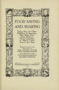 Thumbnail for the first (or only) page of Title page, USFA book.