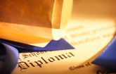Diploma (Copyright IStock)
