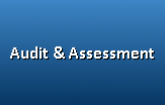 Audit and Assessment Programs