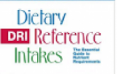 Dietary Reference Intakes Reports
