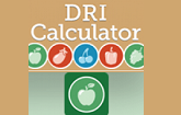 DRI Calculator