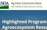 Ag Data Commons