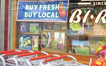 Bi-Rite Market in San Francisco
